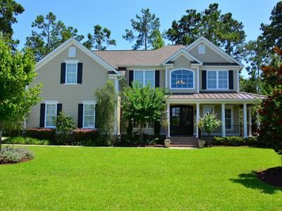 獨棟家庭住宅 for sales at 170 Knotty Pine 170 Knotty Pine Way Murrells Inlet, 南卡羅來納州 29576 美國