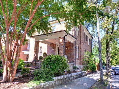獨棟家庭住宅 for sales at Classic Midtown Home 856 Penn Avenue NE Atlanta, 喬治亞州 30308 美國