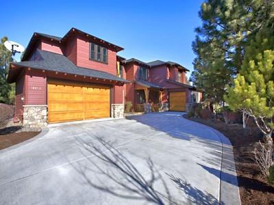 Maison unifamiliale for sales at 19604 Hollygrape 19604 Hollygrape St Bend, Oregon 97702 États-Unis