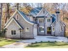 Maison unifamiliale for  sales at Exquisite Brookhaven Home 1431 Hearst Drive NE  Brookhaven, Atlanta, Georgia 30319 États-Unis