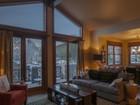 Nhà chung cư for sales at Olympic Terrace Penthouse 631 Washington Avenue Unit 601 Ketchum, Idaho 83340 Hoa Kỳ