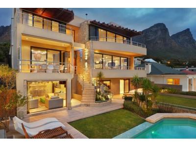 獨棟家庭住宅 for sales at Sophisticated Contemporary Masterpiece  Cape Town, 西開普省 8005 南非