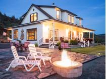 Maison unifamiliale for sales at 3928 SE Riverview Rd    Prineville, Oregon 97754 États-Unis