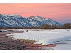 Land for  sales at Snake River Parcel Convenient to Town 465 S Ely Springs Road   Jackson, Wyoming 83001 United States