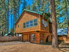 Single Family Home for  sales at 3181 Harrison Avenue  South Lake Tahoe, California 96150 United States