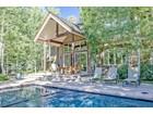Moradia for  sales at Spectacular Home Near the Big Wood River 33 Cliffside Dr Ketchum, Idaho 83340 Estados Unidos
