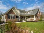 Moradia for  sales at Your Own Custom Country Estate - Franklin Township 343 Bunker Hill Road  Princeton, Nova Jersey 08540 Estados Unidos