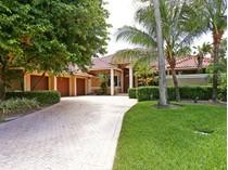Einfamilienhaus for sales at 2368 Golf Brook 2368 Golf Brook Drive   Wellington, Florida 33414 Vereinigte Staaten