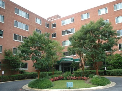 Condominium for sales at Kenwood House Co-Op 5100 Dorset Ave 111  Chevy Chase, Maryland 20815 United States