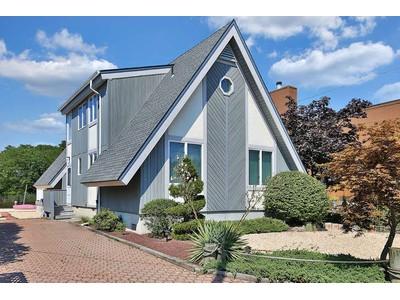 Casa Unifamiliar for sales at Bayfront Home 64 Lenape Trl  Brick, Nueva Jersey 08724 Estados Unidos