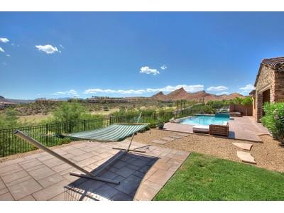 Casa para uma família for sales at Casa Del Sole 95 Rezzonico Henderson, Nevada 89011 Estados Unidos