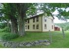 Casa Unifamiliar for  sales at Classic Vermont Farm 170 Luce Road  Stockbridge, Vermont 05772 Estados Unidos