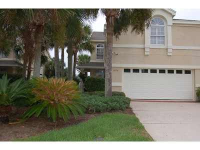 Townhouse for sales at Sea Watch 4954 Sea Watch Drive  Amelia Island, Florida 32034 United States