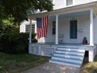 단독 가정 주택 for sales at Inviting, Sun-Drenched Colonial Close to Town, Train and Beach 362 Oldfield Road Fairfield, 코네티컷 06824 미국
