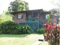 Einfamilienhaus for sales at Holualoa Farm    Holualoa, Hawaii 96725 Vereinigte Staaten
