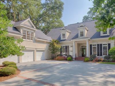 独户住宅 for sales at The Landings 2 Hickory Head Place Savannah, 乔治亚州 31411 美国
