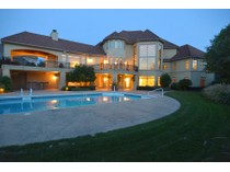 Single Family Home for sales at Exquisite Residence Overlooking Golf Course 10727 Chase Ct   Fishers, Indiana 46037 United States