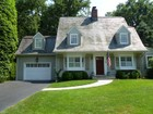 Single Family Home for sales at Charming Home in the Noroton Manor Association 6 Woodland Drive Darien, Connecticut 06820 United States