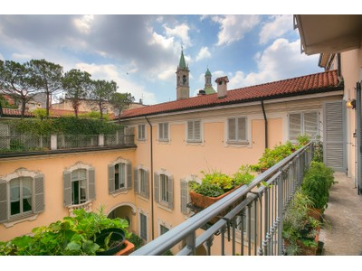 Apartment for sales at Refined apartment with cozy environments in historic centre Via Nerino Milano, Milan 20121 Italy