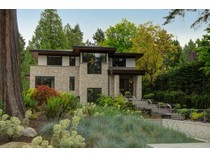 Vivienda unifamiliar for sales at Stunning Contemporary Family Home 6350 Macdonald Street   Vancouver, British Columbia V6N1E6 Canadá