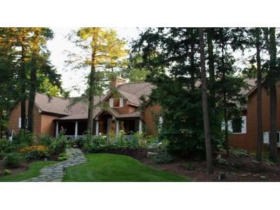 Einfamilienhaus for sales at Stunning Stockbridge Contemporary 5 Stone Hill Road Stockbridge, Massachusetts 01262 Vereinigte Staaten