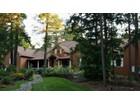 Single Family Home for  sales at Stunning Stockbridge Contemporary 5 Stone Hill Road Stockbridge, Massachusetts 01262 United States