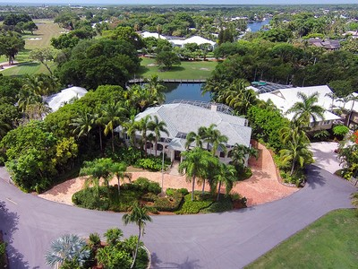 Single Family Home for sales at Casual Elegance at Ocean Reef  Key Largo, Florida 33037 United States