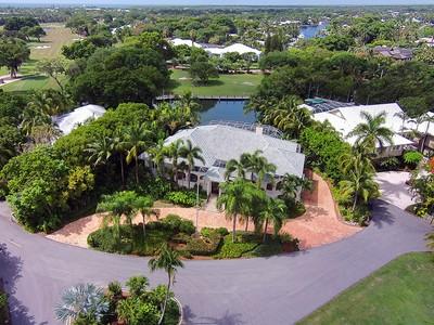 Nhà ở một gia đình for sales at Casual Elegance at Ocean Reef  Key Largo, Florida 33037 United States