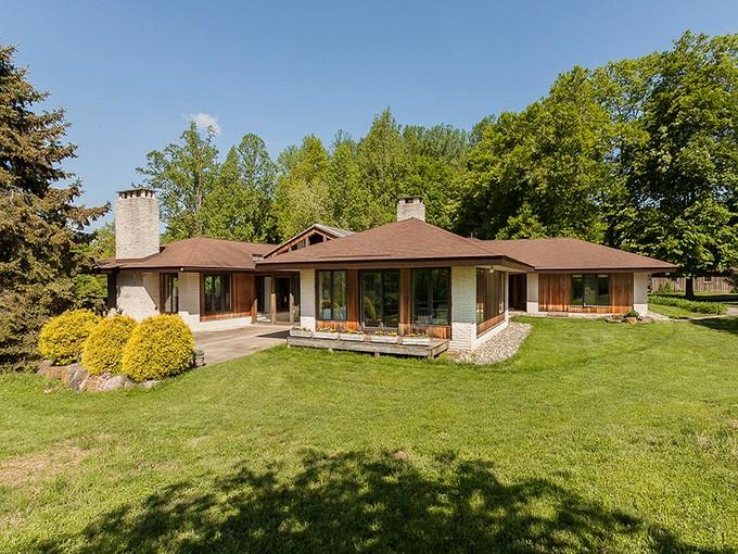 Ferme / Ranch / Plantation for sales at Equestrian Masterpiece 741 Sugartown Road Malvern, Pennsylvanie 19355 États-Unis
