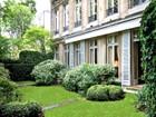 Nhà ở một gia đình for  sales at Barbet de Jouy  Paris, Paris 75007 Pháp