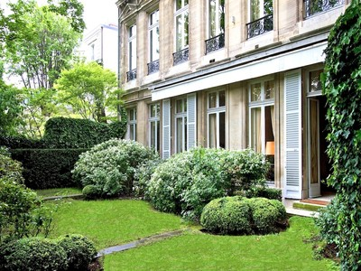 Single Family Home for sales at Barbet de Jouy  Paris, Paris 75007 France
