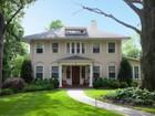 단독 가정 주택 for  sales at Fabulous and Spacious 151 Christopher Street  Montclair, 뉴저지 07042 미국