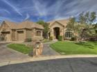 Nhà ở một gia đình for  sales at Amazing Custom home 8360 S HOMESTEAD LN   Tempe, Arizona 85284 Hoa Kỳ