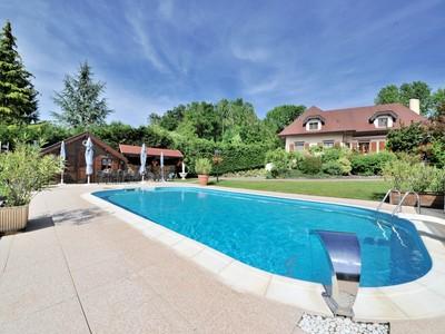 Single Family Home for sales at Superbe demeure  Other Haute Savoie, Haute Savoie 74370 France