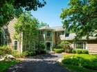 Single Family Home for sales at Enchanting and Sophisticated 374 Michigan Road New Canaan, Connecticut 06840 United States