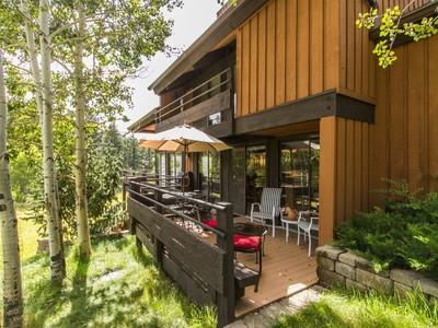 Maison unifamiliale for sales at 24286 Currant Drive  Evergreen, Colorado 80439 États-Unis