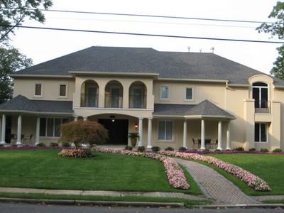 独户住宅 for sales at Center Hall Colonial 400 Runyan Ave. Ocean, 新泽西州 07723 美国