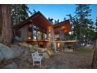 獨棟家庭住宅 for  sales at Stunning Saturna Island Retreat 104 Trueworthy Road  Saturna Island, 不列顛哥倫比亞省 V0N2Y0 加拿大