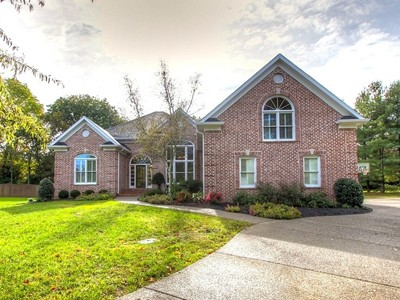 Single Family Home for sales at 542 Hope Avenue    Franklin, Tennessee 37067 United States