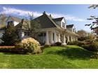 Частный односемейный дом for sales at Custom Shingle Style Home 8 Blackberry Bay Dr   Oceanport, Нью-Джерси 07757 Соединенные Штаты