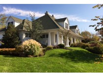 Tek Ailelik Ev for sales at Custom Shingle Style Home 8 Blackberry Bay Dr   Oceanport, New Jersey 07757 Amerika Birleşik Devletleri
