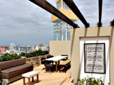 Duplex for sales at Duplex Lagoon Miramar Arts Penthouse  San Juan,  00907 Puerto Rico