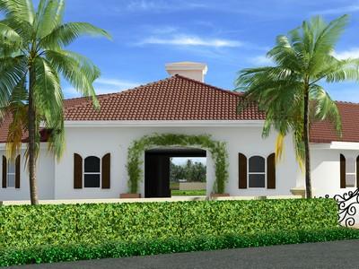 Разнобразная частная недвижимость for sales at 3689 Grand Prix Farms Drive  Wellington, Флорида 33414 Соединенные Штаты