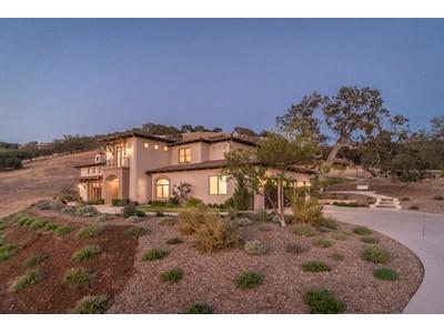 Maison unifamiliale for sales at 2290 Iron Stone Loop  Templeton, Californie 93446 États-Unis