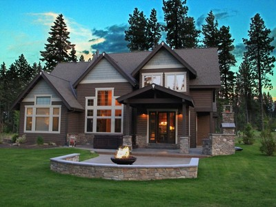 Nhà ở một gia đình for sales at Quintessential Suncadia 21 Carbide Court Cle Elum, Washington 98922 Hoa Kỳ