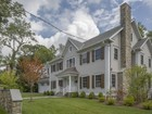 Single Family Home for  sales at Spectacular New Colonial 4 Jefferson Road Scarsdale, New York 10583 United States