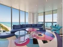 Condomínio for sales at Canyon Ranch 2704 6899 Collins Ave 2704   Miami Beach, Florida 33141 Estados Unidos