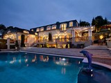 Property Of Spectacular French Manor Estate in Palo Alto