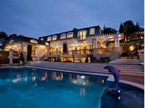Maison unifamiliale for sales at Spectacular French Manor Estate in Palo Alto    Palo Alto, Californie 94306 États-Unis