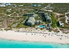 Condomínio for  sales at The Sands Penthouse 3301/02 Beachfront Grace Bay, Providenciales TC Turks E Caicos